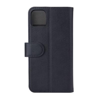 Gear plånboksväska, iPhone 11, svart