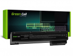 Green Cell 8 Cell-batteri för HP EliteBook 8770w, 14.4V, 4400mAh