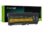 Green Cell 9 Cell-Batteri för Lenovo Thinkpad, 10.8V, 6600mAh