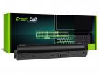 Green Cell 9 Cell-Batteri till Dell E6120 E6220, 11.1V, 6600mAh