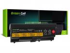 Green Cell Batteri för Lenovo ThinkPad L430, 11.1V, 6600mAh