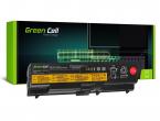 Green Cell Batteri för Lenovo Thinkpad L430, 10.8V, 4400mAh
