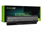Green Cell Batteri till MSI GE70 Medion MD97107, 11.1V, 4400mAh