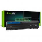 Green Cell Batteri för Dell Latitude E5520 E6420, 11.1V, 4400mAh