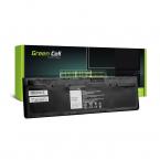 Green Cell Batteri för Dell Latitude E7240 E7250, 11.1V 2600mAh