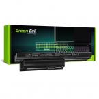 Green Cell Batteri för Sony Vaio PCG-71911M, 11.1V 4400mAh