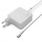 Green Cell laddare till Macbook 60W Magsafe (L-kontakt)