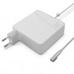 Green Cell laddare för Macbook 85W Magsafe (L-kontakt)