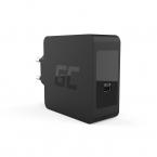 Green Cell Laddningskontakt för Apple, Asus, PD, USB-C, 60W