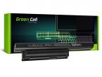 Green Cell Laptopbatteri Sony Vaio VPCEA25, 11.1V, 4400mAh
