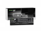 Green Cell Laptopbatteri för Asus N56 R501, 10.8V, 5200mAh