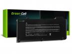 Green Cell Laptopbatteri för Macbook Pro, 11.1V, 4400mAh