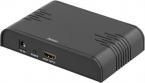 Deltaco signalomvandlare, HDMI till SCART, 1080p