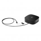 HP USB-C A Universal Dockningsstation G2