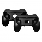 Handgrepp till Nintendo Switch kontrollers, svart