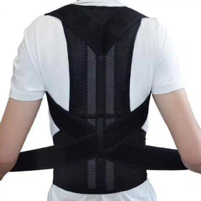 Justerbart ryggskydd för bättre hållning, Large