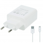 Huawei HW-050450E00 original SuperCharger + USB micro B kabel