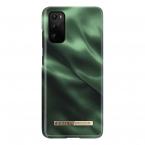 iDeal Fashion Case, Samsung Galaxy S20, Emerald Satin