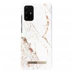 iDeal Fashion Case, Samsung Galaxy S20 Plus, Carrara Gold