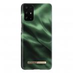 iDeal Fashion Case, Samsung Galaxy S20 Plus, Emerald Satin