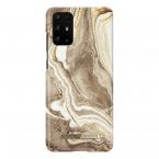iDeal Fashion Case, Samsung Galaxy S20 Plus, Golden Sand
