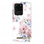 iDeal Fashion Case, Samsung Galaxy S20 Ultra, Floral Romance