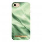 iDeal Fashion Case iPhone 8/7/6/6S, Pistachio Satin