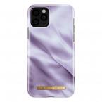 iDeal Fashion Case iPhone 11 Pro/X/XS, Lavender Satin