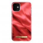 iDeal Fashion Case iPhone 11/XR, Scarlet Red