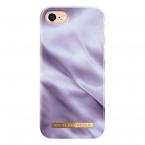 iDeal Fashion Case iPhone 8/7/6/6S, Lavender Satin