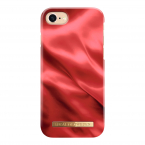 iDeal Fashion Case iPhone 8/7/6/6S, Scarlet Red