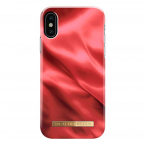 iDeal Fashion Case iPhone X/XS, Scarlet Red