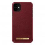 iDeal Fashion Case, iPhone 11/XR, Burgundy