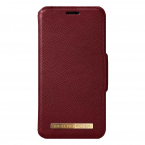 iDeal Fashion Wallet, iPhone X/XS, Burgundy