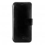 iDeal STHLM Wallet, Samsung Galaxy S20 Plus, svart