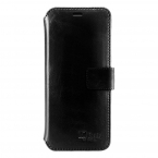 iDeal STHLM Wallet, Samsung Galaxy S20 Ultra, svart