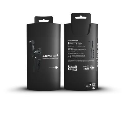 Jays a‑Jays One+ headset 3.5mm, svart