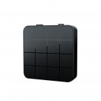 2-i-1 trådlös ljudsändare/mottagare, Bluetooth, 3.5mm