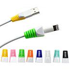 Kabelskydd 12-pack i olika färger