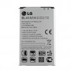 LG BL-41A1H batteri - Original