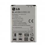LG BL-41ZH batteri - Original