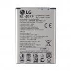 LG BL-49SF batteri - Original