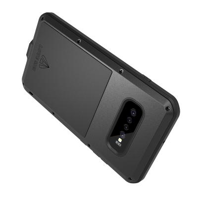 LOVE MEI Extreme till Samsung Galaxy S10 Plus, svart