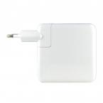 Laddare till MacBook 87W USB-C med kabel 2m