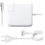 Laddare till MacBook 45W Magsafe (L-kontakt) + strömsladd