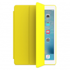 Läderfodral med ställ, iPad Mini 1/2/3, grön