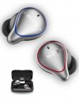 MIFO O5 In-Ear hörlurar, Bluetooth 5.0, Pro version, grå