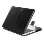 Fodral för MacBook Air 13.3 (A1369), svart