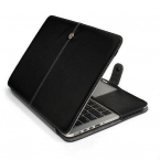 "Fodral för MacBook Pro 13"" Retina A1425/A1502, svart"