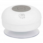 Manhattan vattentät Bluetooth-högtalare för duschen, 3W